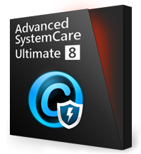 Advanced SystemCare Ultimate 8 kaufen und Download.