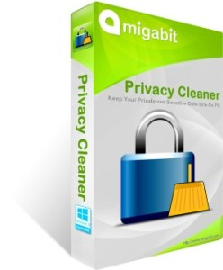 Amigabit Privacy Cleaner kaufen