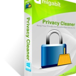 Amigabit Privacy Cleaner kaufen und downloaden
