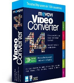 Vollversion Movavi Video Converter 14 kaufen und Download.