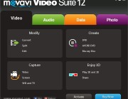 Movavi Video Suite 12 kaufen und Download.