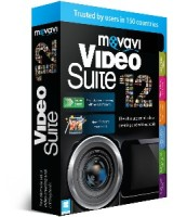 Vollversion Movavi VideoSuite 12 kaufen und Download.