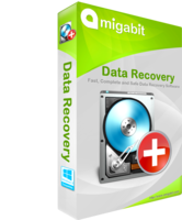 Amigabit Data Recovery – Download