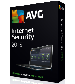 AVG Internet Security 2015 günstig kaufen und Download