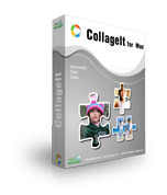 CollageIt Pro for Mac – kostenloser Download