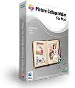 Picture Collage Maker for Mac – kostenloser Download