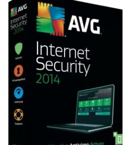 Vollversion AVG Internet Security 2014 günstig kaufen und downloaden.