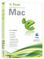 eScan Anti-Virus Security for Mac kaufen und downloaden.