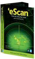 eScan Internet Security Suite with Cloud Security kaufen und downloaden.