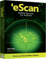eScan Mobile Security for Android – kostenloser Download
