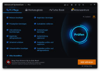 Advanced SystemCare Pro 7 kaufen und downloaden