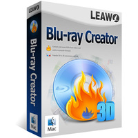 Vollversion Leawo Blu-ray Creator (Mac Version) günstig kaufen und Download.