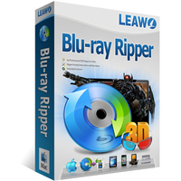 Vollversion Leawo Blu-ray Ripper (Mac Version) günstig kaufen und Download.