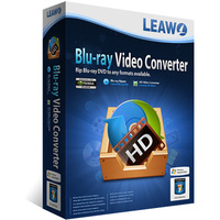 Leawo Blu-ray Video Converter kaufen und Download.
