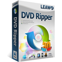 Leawo DVD Ripper (Mac Version) kaufen und Download.