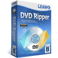 Leawo DVD Ripper (Windows Version) kaufen und Download.