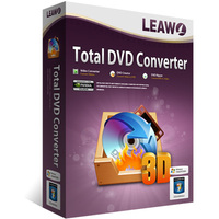 Vollversion Leawo Total DVD Converter günstig kaufen und Download.