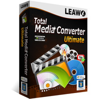 Leawo Total Media Converter kaufen und Download.