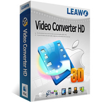 Leawo Video Converter HD (Mac Version) kaufen und Download.