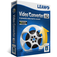 Leawo Video Converter HD (Windows Version) kaufen und Download.