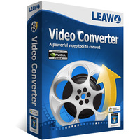Vollversion Leawo Video Converter günstig kaufen und Download.