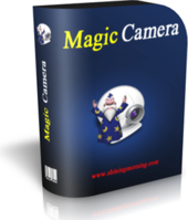 Vollversion Magic Camera günstig kaufen und Download.