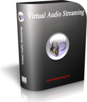 Vollversion Virtual Audio Streaming günstig kaufen und Download.