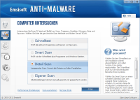 Download und Kauf: Emsisoft Anti-Malware - Vollversion - Gutschein, Rabatt.