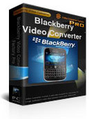BlackBerry Video Converter Factory Pro kaufen und downloaden