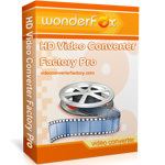 HD Video Converter Factory Pro (3PCs) kaufen und downloaden