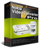 Nokia Video Converter Factory Pro kaufen und downloaden