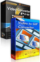 Video Converter Factory Pro + Video to GIF Converter kaufen und downloaden