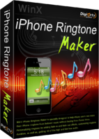 WinX iPhone Ringtone Maker kaufen und downloaden
