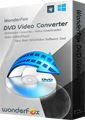 WonderFox DVD Video Converter Family Pack (Licensed on 3 PCs) kaufen und downloaden mit Rabatt sowie Gutschein.