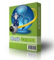 Magic Camera Standard License with Lifetime Upgrade kaufen und downloaden mit Rabatt sowie Gutschein.