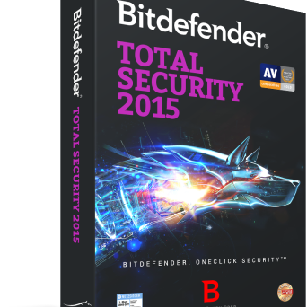 Bitdefender Total Security 2015 kaufen und Download – Rabattgutschein