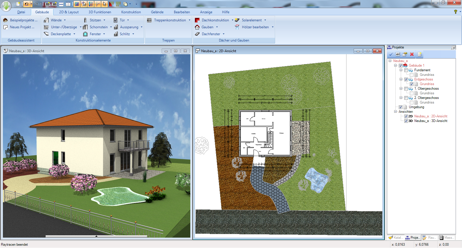 Verlosung ashampoo cad architecture 5 64 bit haus und Home drafting software free