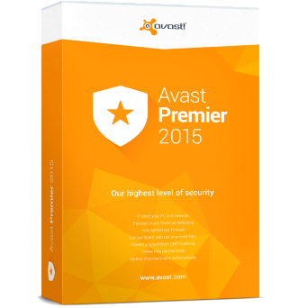 avast Premier 2015 cheap with discount coupon download